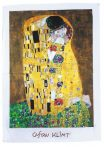 FRI.12911 Pamut konyharuha 45x65cm,Klimt:The Kiss