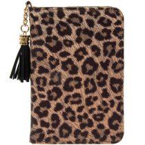 Wild Side kártya/irattartó műanyag, 10x15cm