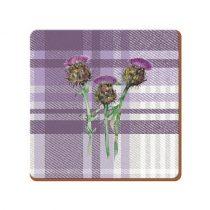 Parafa poháralátét 6db-os 105x105x5mm,Thistle