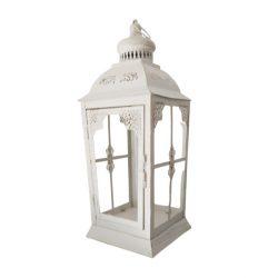 Vintage krém színű lámpások