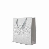 Premium Confetti Everywhere papír ajándéktáska  medium 20x25x10cm
