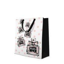 Special Fragrance  papír ajándéktáska large 26,5x33,5x13cm