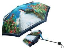 Összecsukható esernyő 95cm,Sisi