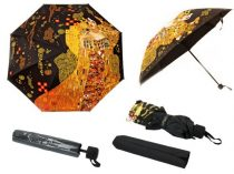 Esernyő 100cm,összezárva 24cm,Klimt: Adele