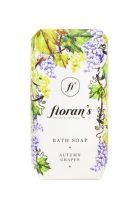 Z.F.Floran's szappan 200g,Őszi szőlő