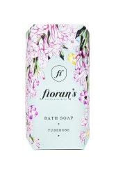 Z.F.Floran's szappan 200g,Tubarózsa