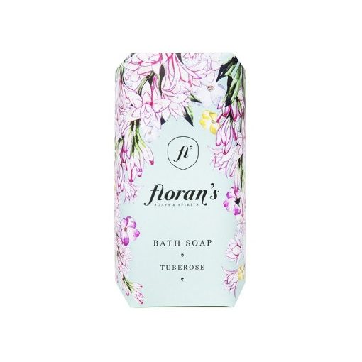 Floran's szappan 200g,Tubarózsa