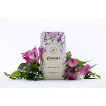 Z.F.Floran's szappan 200g,Magnolia-Liliom
