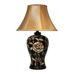 Bézs asztali lámpa
