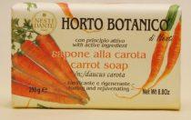 Horto Botanico,carrot szappan 250g