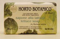 Horto Botanico lettuce szappan 250g