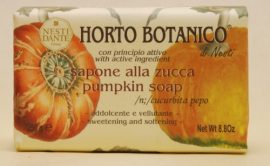 N.D.Horto Botanico,pumpkin szappan 250g
