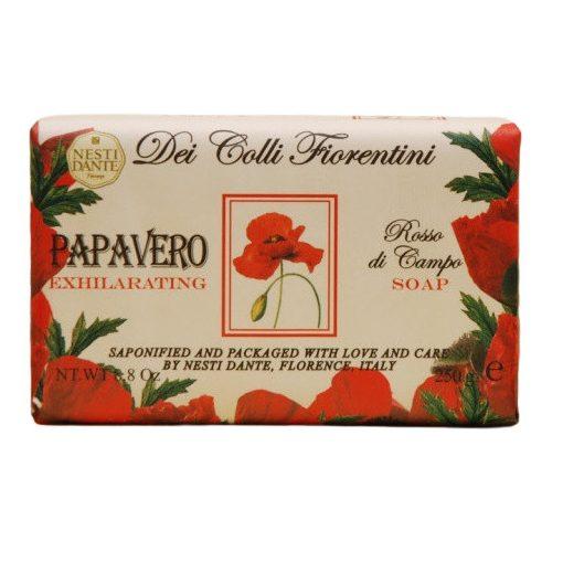 Dei Colli Fiorentini,papavero szappan 250g