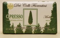 Dei Colli Fiorentini,cypresse tree szappan 250g