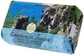 Emozioni in Toscana,Mediterranean touch szappan 250g