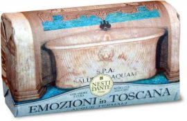 N.D.Emozioni in Toscana,thermal water szappan 250g