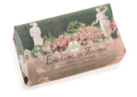 N.D.Emozioni in Toscana,garden in bloom szappan 250g