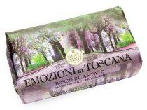 Emozioni in Toscana,Enchanting Forest szappan 250g