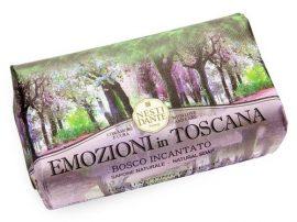 N.D.Emozioni in Toscana,Enchanting Forest szappan 250g