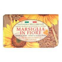 Marsiglia honey and sunflower szappan 125g