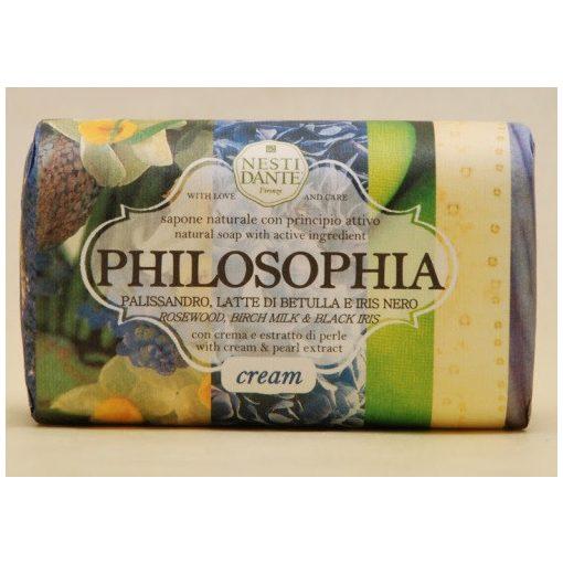 Philosophia,Cream szappan 250g