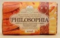 Philosophia,Scrub szappan 250g