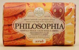 N.D.Philosophia,Scrub szappan 250g