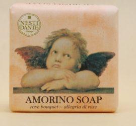Amorino,Rose bouquet szappan 150g