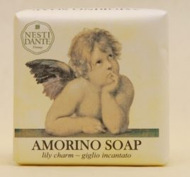 N.D.Amorino,Lily charm szappan 150g