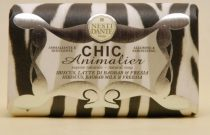 Animalie,White zebra szappan 250g