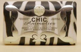 N.D.Animalie,White zebra szappan 250g