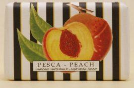 Le Deliziose,Peach szappan 150g