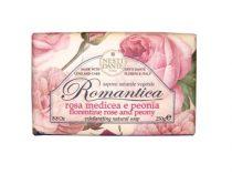Romantica,rose and peony szappan 250g