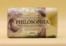 N.D.Philosophia,Detox szappan 250g