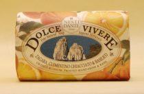 Dolce Vivere,Capri szappan 250g
