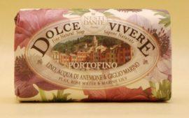 N.D.Dolce Vivere,Portofino szappan 250g