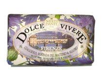 Dolce Vivere,Firenze szappan 250g