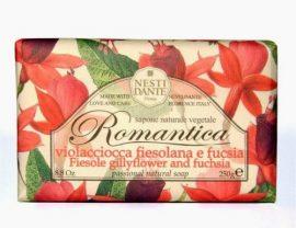 N.D.Romantica,fiesole gillyflower and fuchsia szappan 250g