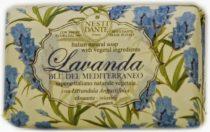 Levendula ,Blu del Mediterraneo szappan 150g