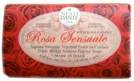 N.D.Rosa,Rosa Sensuale szappan 150g