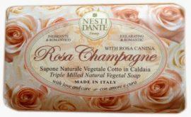 Rosa,Rosa Champagne szappan 150g