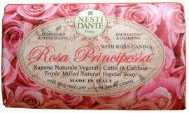 Rosa,Rosa Principessa szappan 150g