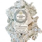 N.D.70th Anniversary, platinum szappan 250g
