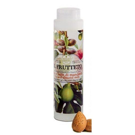 Il Frutteto fig and almond hab-és tusfürdő 300ml