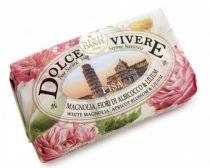Dolce Vivere,Pisa szappan 250g