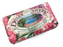 Dolce Vivere,Sicilia szappan 250g