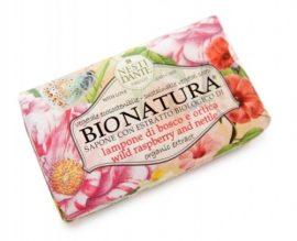 N.D.Nesti Bionatura,wild raspberry and nettle szappan 250g