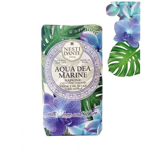 With Love and Care,Aqua dea marine szappan 250g