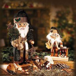 Santa Nutcracker papírszalvéta 33x33cm,20db-os
