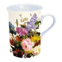 Still Life Bouquet Cream porcelánbögre 0,25l